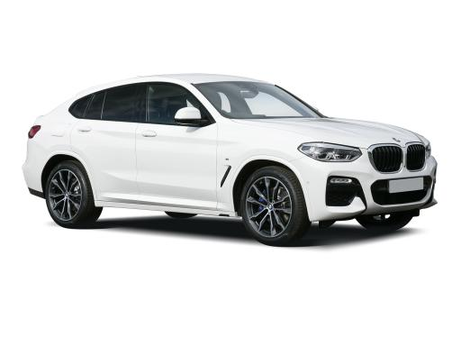 BMW X4 Estate available with 1500 per month on a Long Term Car Rental
