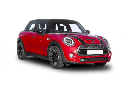 MINI Hatchback 1.5 Cooper Sport II on 12 month car lease from DJ Link Cars