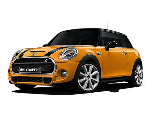 Mini Hatchback 1.5 Cooper Classic II on 6 month car lease from DJ Link Cars