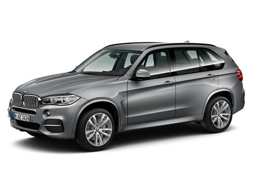 BMW X5 Estate xDrive 40i M Sport on 12 month car lease from DJ Link Cars