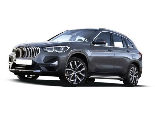 BMW X1 Estate available with 1000 per month on a BMW Rolling Contract Deal