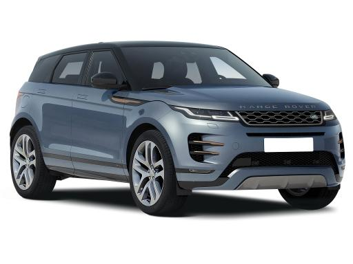 Land Rover Range Rover Evoque Hatchback available with 1000 per month on a Land Rover Rolling Contract Deal