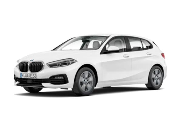 BMW 1 Series Hatchback 118i SE Step on 12 month car lease from DJ Link Cars