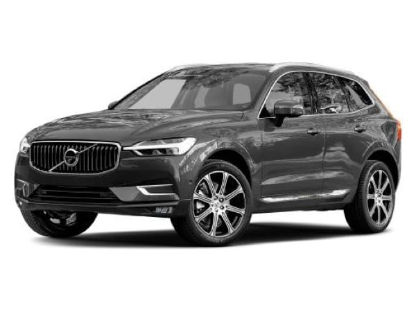 Volvo XC60 Estate 2.0 T8 Recharge PHEV R DESIGN Pro AWD on 5 month car lease from DJ Link Cars