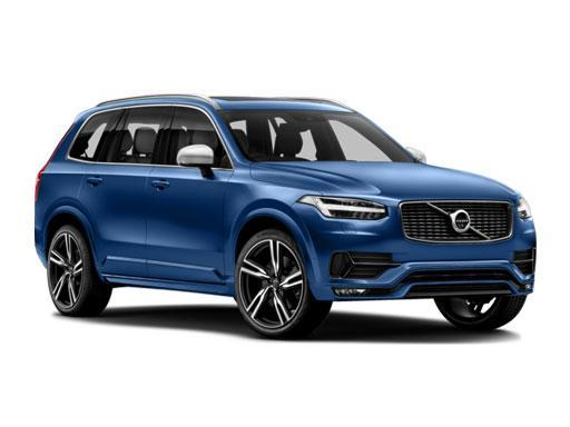 Volvo XC90 Estate 2.0 T8 Recharge PHEV Inscription AWD on 5 month car lease from DJ Link Cars
