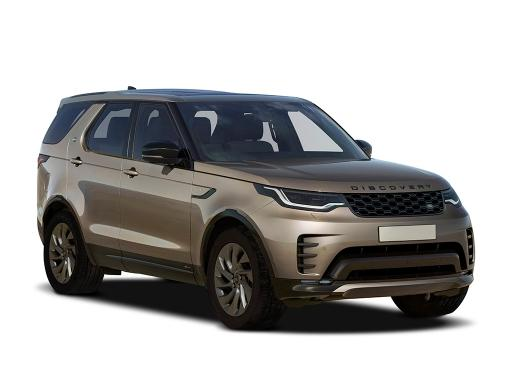 Land Rover Discovery SW 3.0 D250 S on 3 month car lease from DJ Link Cars
