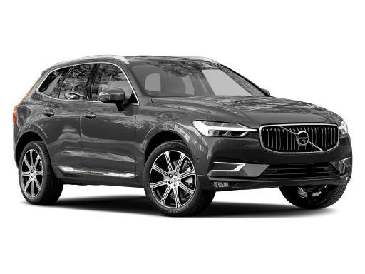 Volvo XC60 Estate 2.0 B4D R Design AWD on 12 month car lease from DJ Link Cars