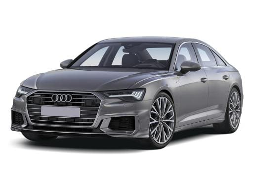 Audi A6 Saloon available with 1500 per month on a Audi Flexible Car Subscription