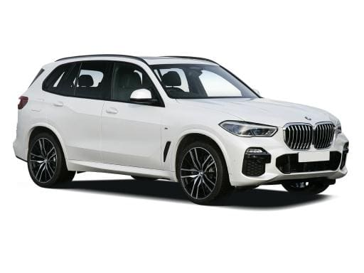 BMW X5 Estate xDrive 45e M Sport PHEV [Pro Pack] on 9 month car lease from DJ Link Cars