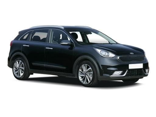Kia Niro Estate 150kW 4+ 64 kWh on 6 month car lease from DJ Link Cars